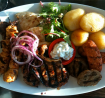 traditional croatia-mixed-plate-of-grilled-meats.
