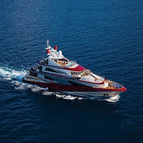 Antropoti Yachts Custom 50 M 290x290