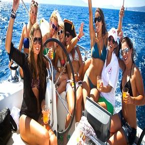 Yachts Antropoti Croatia yacht-week290X290