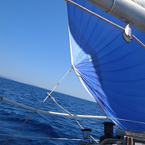 what is the deposit sailing adriatic sea antropoti