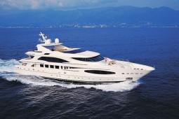 Antropoti Yachts Mondomarine 156