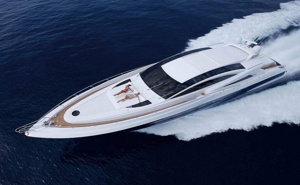 Yacht Charter Antropoti Motor Yachts Croatia