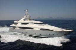 Antropoti Yachts Ancona 130
