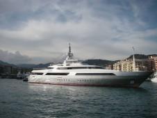 Antropoti Yachts Baglietto 195