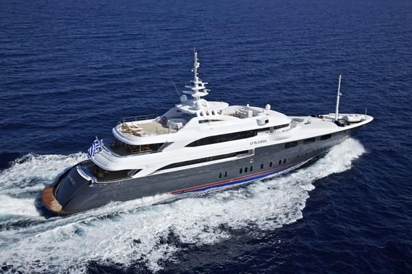 Antropoti Yachts Golden Yachts 176