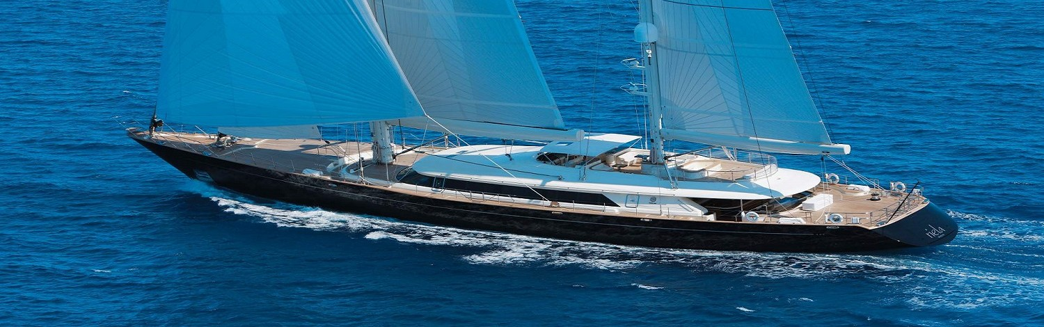 Antropoti Yachts Luxury Sailing Adriatic