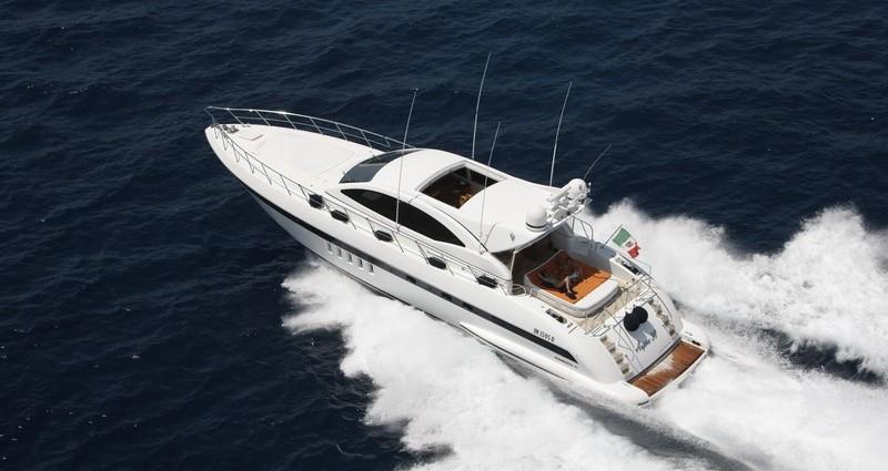 Antropoti Yachts Mangusta 72