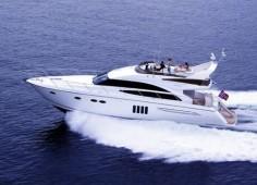 Antropoti Yachts Princess 62