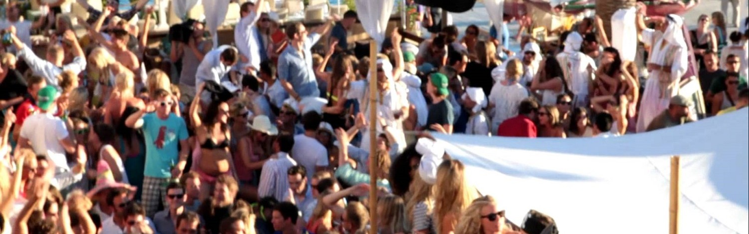 Antropoti Yachts  Week Party1