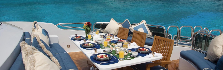 Antropoti yacht charter luxury sailing