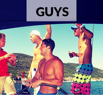 antropoti-guys-party-sailing