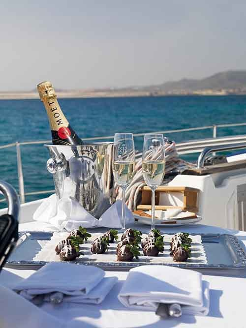 antropoti vip club concierge service yachts  luxury yachting