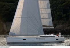 Jeanneau Sun Odyssey 509 Owner
