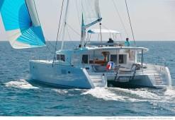 Antropoti Yachts Lagoon 450 1
