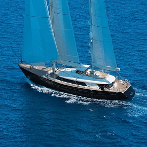 Antropoti Luxury Sailing Yachts