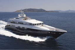 Antropoti Yachts Mondomarine 162