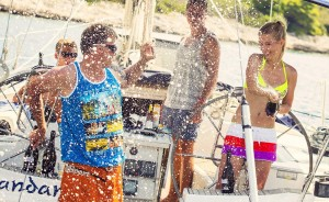 Party Sailing Croatia