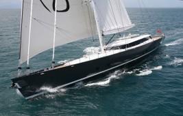 Antropoti Yachts Alloy Yachts 52