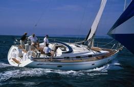 Antropoti Yachts Bavaria 42 SMALL