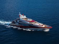 Antropoti Yachts Custom 50 M