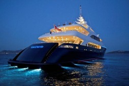 Antropoti Yachts Golden Yachts 173