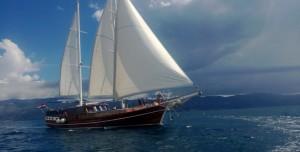 Antropoti-Yachts-Gullet Andi Star