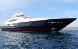 Antropoti Yachts Heesen 150
