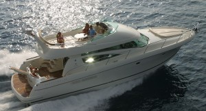 Antropoti Yachts Jeanneau Prestige 46 Fly