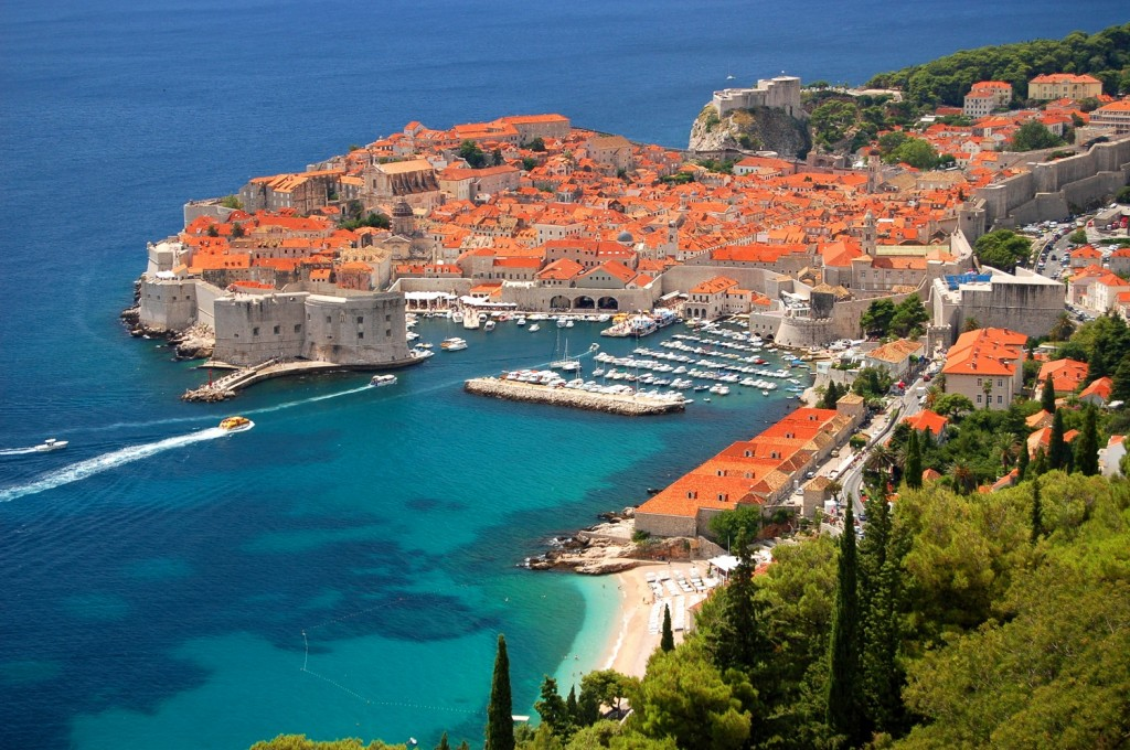 Antropoti Yachts Luxury Sailing Trail of UNESCO Dubrovnik Croatia