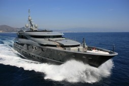 Antropoti Yachts Mariotti Yachts 177
