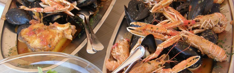 Croatian-Cuisine-seafood-gastronomy sailing